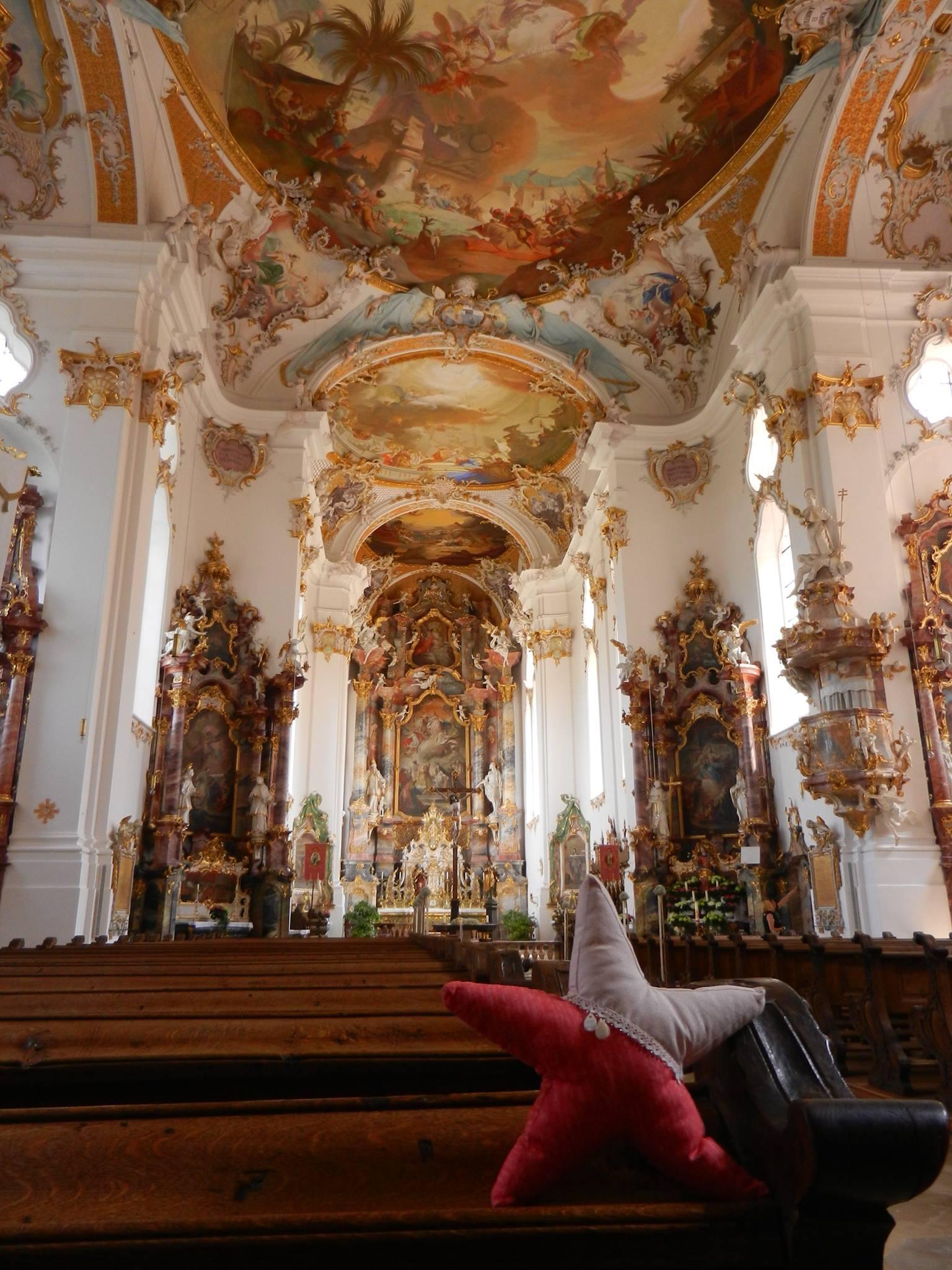 Kloster Roggenburg 2016